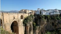 Private Ronda City day trip from Malaga, Malaga, City Tours