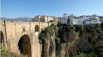 Ronda Private Day Trip from Malaga, Malaga, Ports of Call Tours