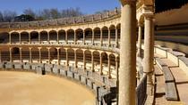 Ronda Private Day Trip from Malaga