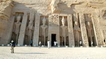 Abu Simbel and Aswan 2-Day Tour from Luxor, Luxor, Multi-day Tours