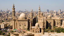 Full-Day Cairo Highlights by Plane from Luxor, Louxor