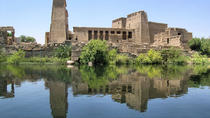 Full-Day Tour to Aswan High Dam and Philae Temple, Aswan, Full-day Tours