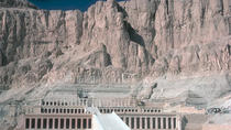 Luxor Day Tour from Cairo by Flight, Cairo, Day Trips