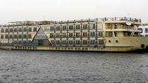 Luxor to Aswan 3 nights nile Cruise from Hurghada, Hurghada, Day Cruises