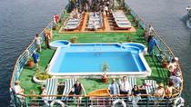 Luxor to Aswan 4 nights Nile cruise from Hurghada, Luxor, Multi-day Cruises