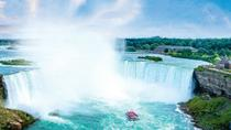 Niagara Falls and Niagara-on-the-Lake Day Tour from Toronto, Toronto, City Tours