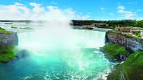 Niagara Falls Private Day Tour, Toronto, Theme Park Tickets & Tours