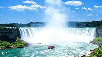Niagara Falls Tour with Cruise, Niagara Falls & Around, Day Trips