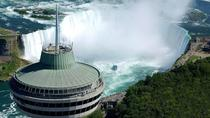 Niagara Falls tour with Skylon Tower, トロント