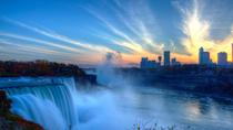 Small-Group Niagara Falls Tour, Toronto, Day Cruises