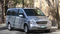 Private Van Transfer from Perth Airport to Perth CBD Hotel, Perth