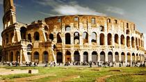 2-Hour Private Rome Colosseum Skip-the-Line Tour, Rome, Private Sightseeing Tours