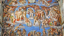 Vatican Museums and Sistine Chapel Guided Tour, Rome, Skip-the-Line Tours