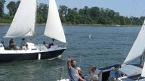 90 minute Introduction to Sailing small group class, Portland