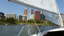 90 Minute Sailing Tour of Portland, Portland
