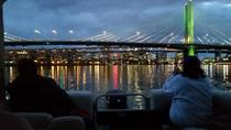 City Lights and Bridge Tour, Portland, Day Cruises