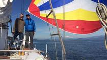 Private Sailing Charter for 2 to 12 People by the Hour, Portland