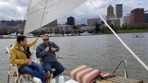 Private Sailing Charter for 2 to 12 People by the Hour, Portland, Sailing Trips