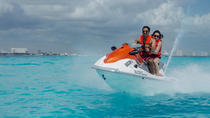 Waverunner Adventure in Cancun, Cancun, Jet Boats & Speed Boats