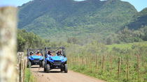 Ultimate Ranch Tour - Off-Road Touring, Kauai, 4WD, ATV & Off-Road Tours