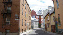 Escursione a Quebec City: Grand Walking Tour of Quebec City, Quebec City, Ports of Call Tours