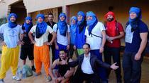 2 DAY 1 NIGHT TRIP TO DESERT tinfou dunes, Marrakech, Multi-day Tours