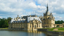 Chantilly Estate Full Day Private Guided Tour from Paris, Paris, Attraction Tickets