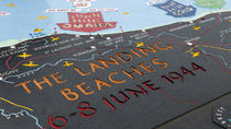 D-Day Normandy Landing Beaches Private Day Trip from Paris, Paris, Private Sightseeing Tours