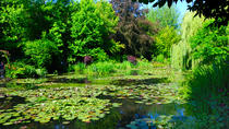 Giverny - Auvers Van Gogh Full Day Private Guided Tour from Paris, Paris, Bus & Minivan Tours