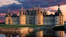 Loire Castles Private Day Trip from Paris, Paris, Private Day Trips
