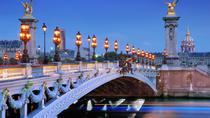 Paris 2.5-hour illuminations night tour, Paris, Night Tours