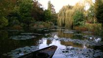 Versailles and Giverny full day tour including skip the lines tickets and guide, Paris, Full-day...