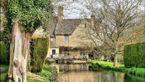 Private Cotswold Villages from London: Burford, Stow-on-the-Wold, London, Private Sightseeing Tours