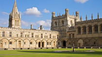 Private Harry Potter Movie Sites from London: Oxford and Lacock, London, Day Trips