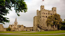 Private Kent Castles und White Cliffs von Dover aus London, London, Private Touren