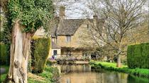 Private Tour zu Cotswolds-Dörfern ab London: Burford, Stow-on-the-Wold, London, Private Touren