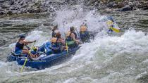Full Day Rafting Trip, Idaho, White Water Rafting