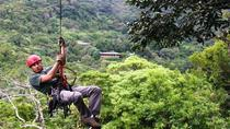 Canopy Tour in Monteverde, モンテヴェルデ