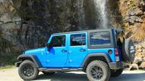 DIY Jeep Tour, Skagway, 4WD, ATV & Off-Road Tours