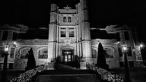 Night Ghost Tour of Pythian Castle in Springfield Missouri, Missouri