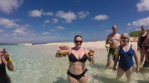 Supreme Snorkel Adventure in Grand Turk, Grand Turk, Snorkeling