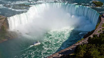Niagara Falls One Day Sightseeing Tour, Niagara Falls og omegn