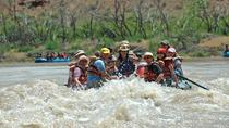 Full Day Colorado River Scenic Splash Rafting Trip, Moab, White Water Rafting & Float Trips
