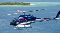 Island Discovery Scenic Flight, Denarau Island, Helicopter Tours