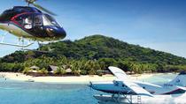 Mystery Helicopter or Seaplane Flight over the Fiji Islands, Denarau Island, Air Tours