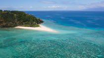 Scenic Helicopter Flight Over the Fiji Islands, Denarau Island, Helicopter Tours