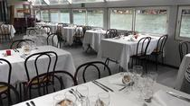 Dinner Cruise on Saint Martin Canal and the Seine River: La Guinguette du Canal, Paris, Dinner ...