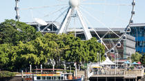Brisbane River Sightseeing Cruise, Brisbane, Dining Experiences