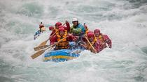 Kawarau River Rafting from Queenstown, クイーンズタウン