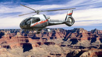Grand Canyon Helicopter and Ground Tour From Phoenix, Phoenix, null
